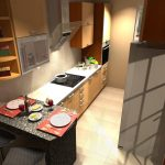 Renovating a Small Kitchen Successfully